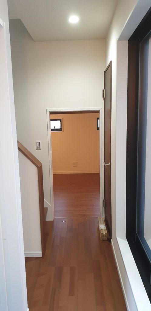サンルーム 階段室 蔵