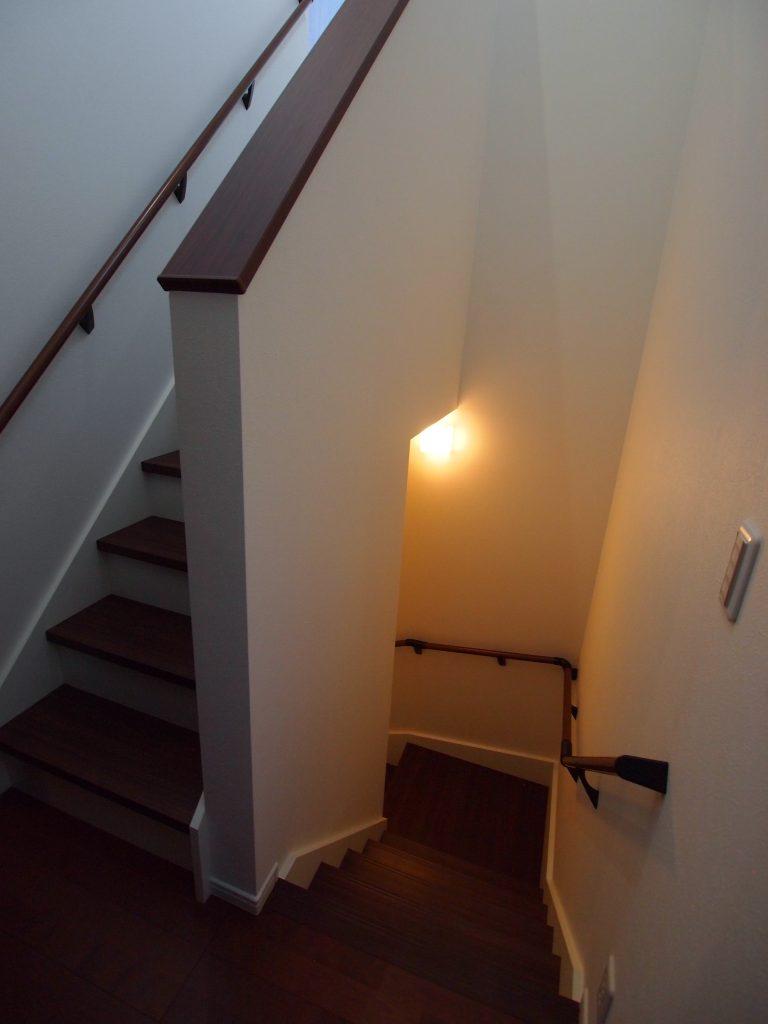 踊り場 階段